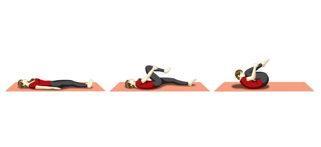 Yoga for Seniors.