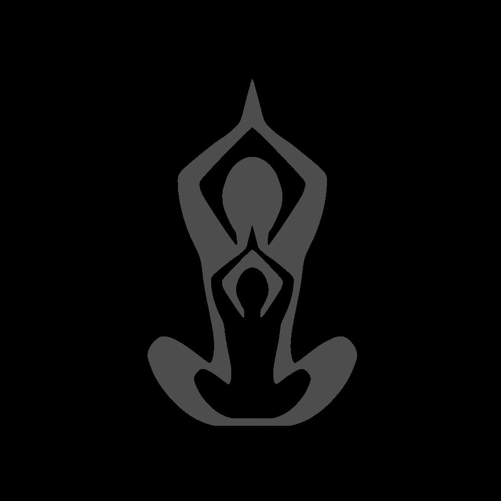Yoga Logo Designs PNG Transparent Images for Inspiration.
