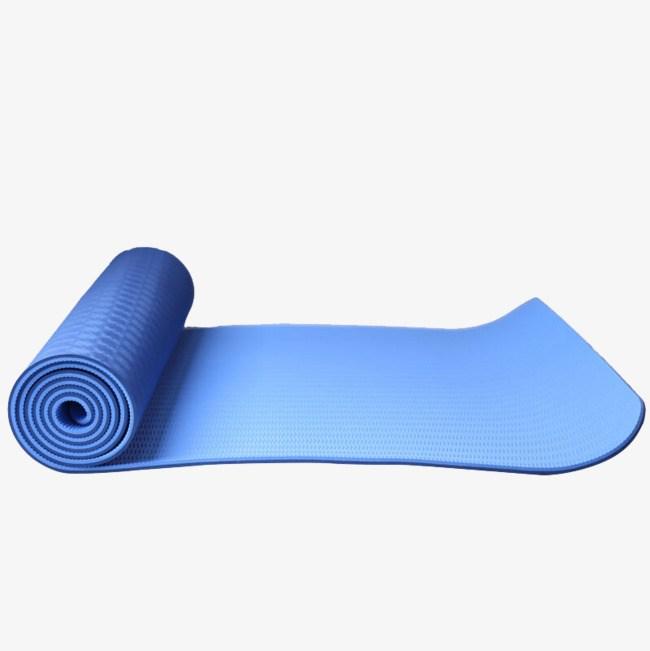Yoga mat clipart 6 » Clipart Portal.