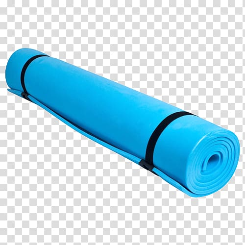 Yoga & Pilates Mats Plastic, yoga mat transparent background.