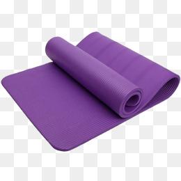 Yoga Mat Clipart.