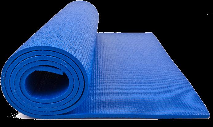 Yoga Mat Png Clipart.