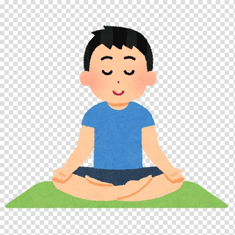 Keiko Aikawa Hot yoga Meditation Body, Yoga transparent.