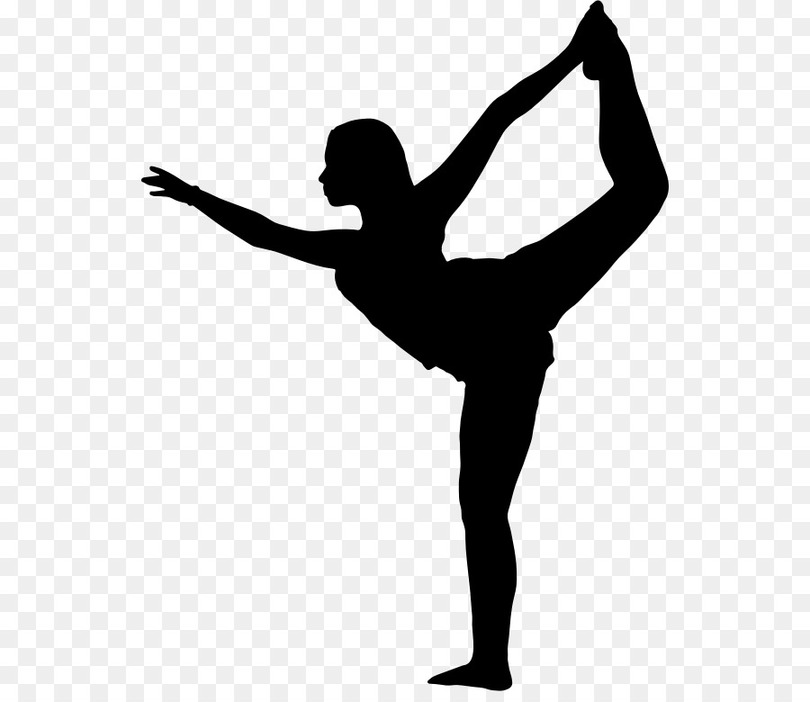 Yoga Background clipart.
