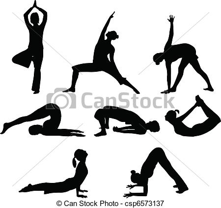 Yoga poses Clip Art and Stock Illustrations. 21,276 Yoga poses EPS.