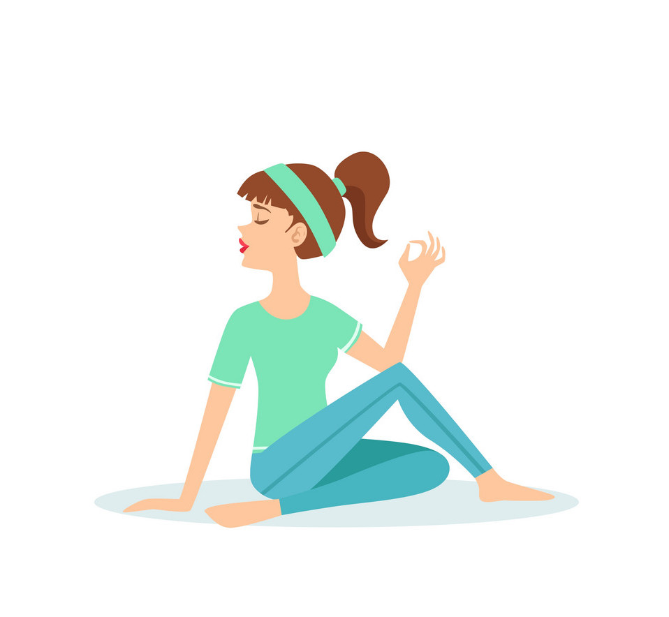 Basic Yoga Poses For Beginners: The Ultimate Guide.