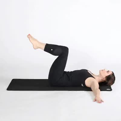 How to Fart: Yoga Poses and Lifestyle Changes.