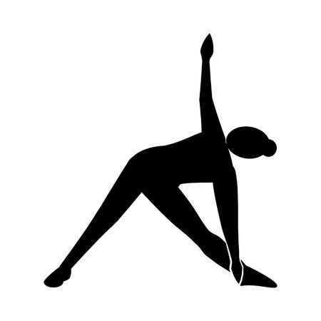 Yoga Stretch Royalty.