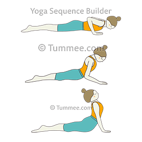 yoga snake pose clipart 10 free cliparts  download images