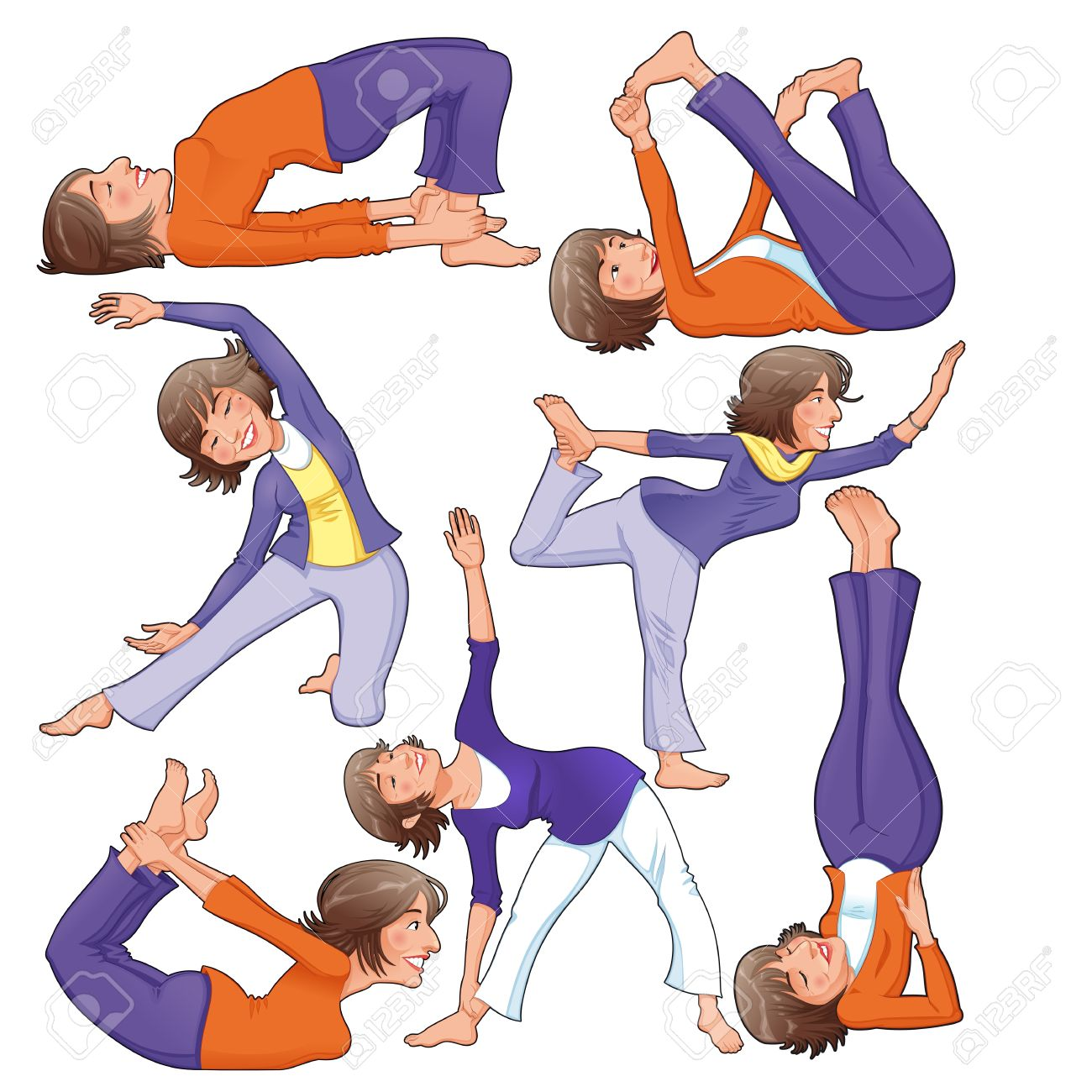 Showing post & media for Cartoon student stretching.