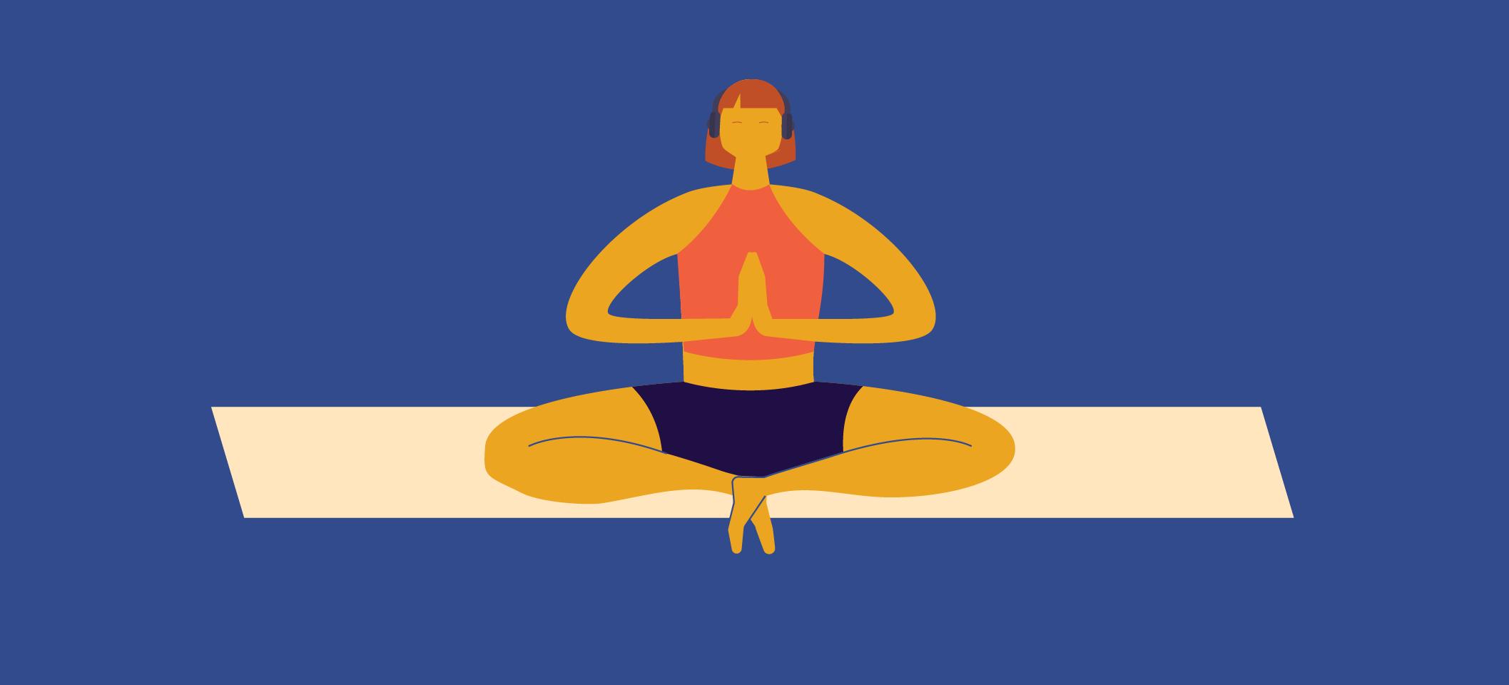 Yoga Statistics: Surprising Data on the Growth of Yoga.