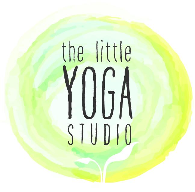 The Little Yoga Studio.