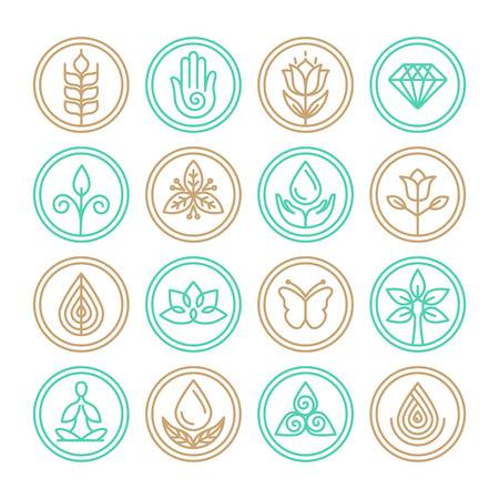156,645 Yoga Cliparts, Stock Vector And Royalty Free Yoga Illustrations.
