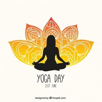Yoga Vectors, Photos and PSD files.