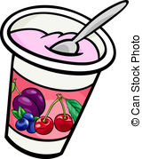 Yogurt Clip Art and Stock Illustrations. 7,656 Yogurt EPS.