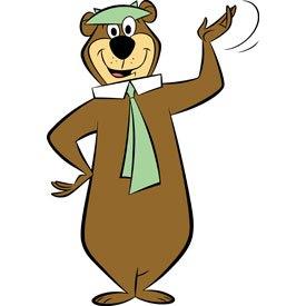 Yogi bear clipart » Clipart Portal.