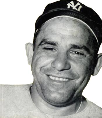 Yogi Berra Died, Not Yogi Bear: AP makes a Boo Boo.