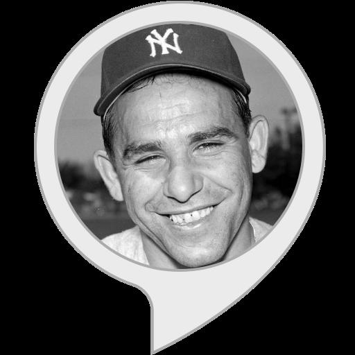 Amazon.com: Yogi Berra Quotes: Alexa Skills.