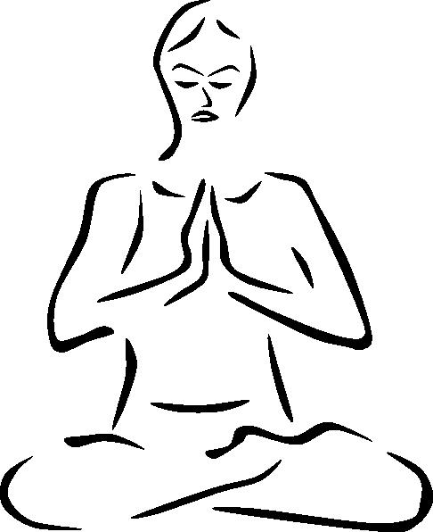 Yogi Clipart.