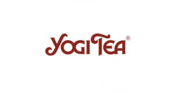Yogi Tea.