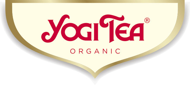 YOGI TEA logo.