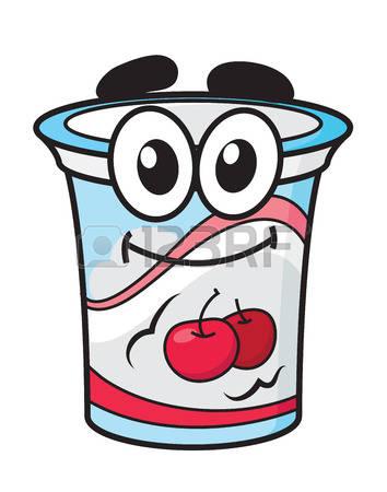 1,757 Yogurt Cup Stock Vector Illustration And Royalty Free Yogurt.