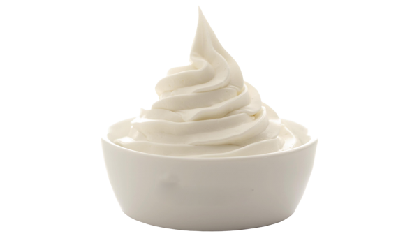 Yogurt PNG Transparent Images.