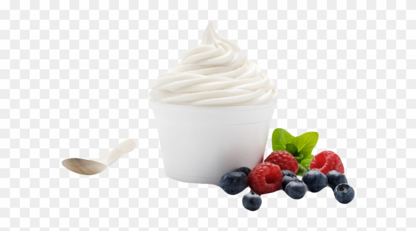 Yogurt Png Image, Transparent Png.