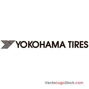Yokohama Tires vector logo.