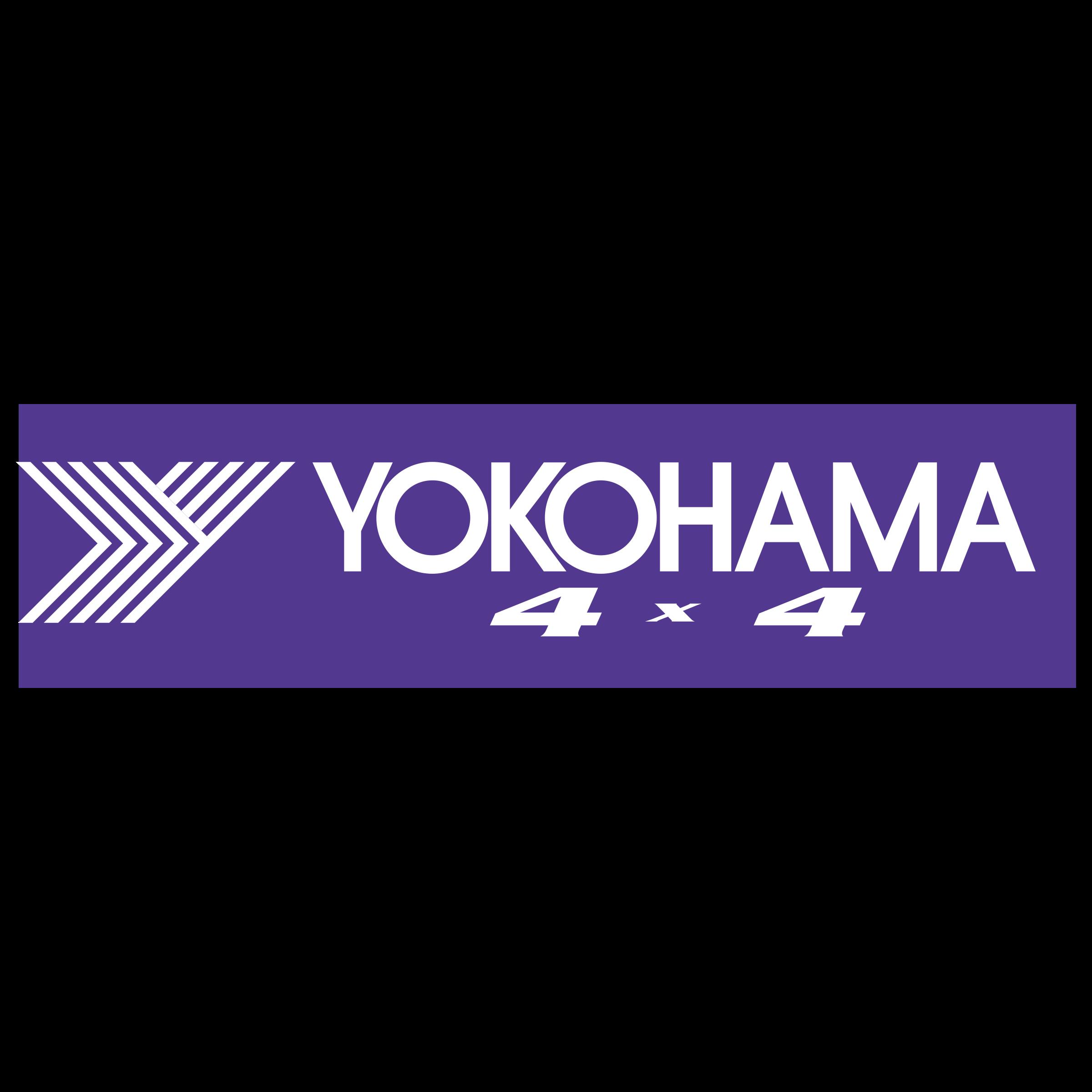 Yokohama Logo PNG Transparent & SVG Vector.