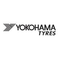 Yokohama Tyres.