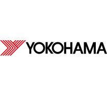 Yokohama logo.