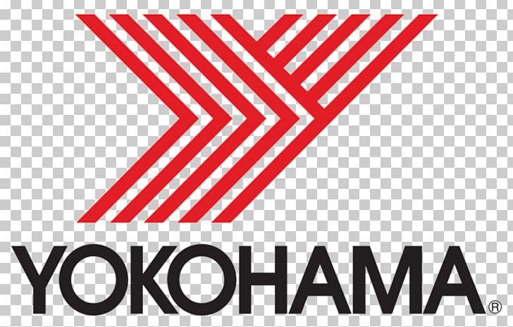 Logo Yokohama Rubber Company Motor Vehicle Tires Babesletza PNG.