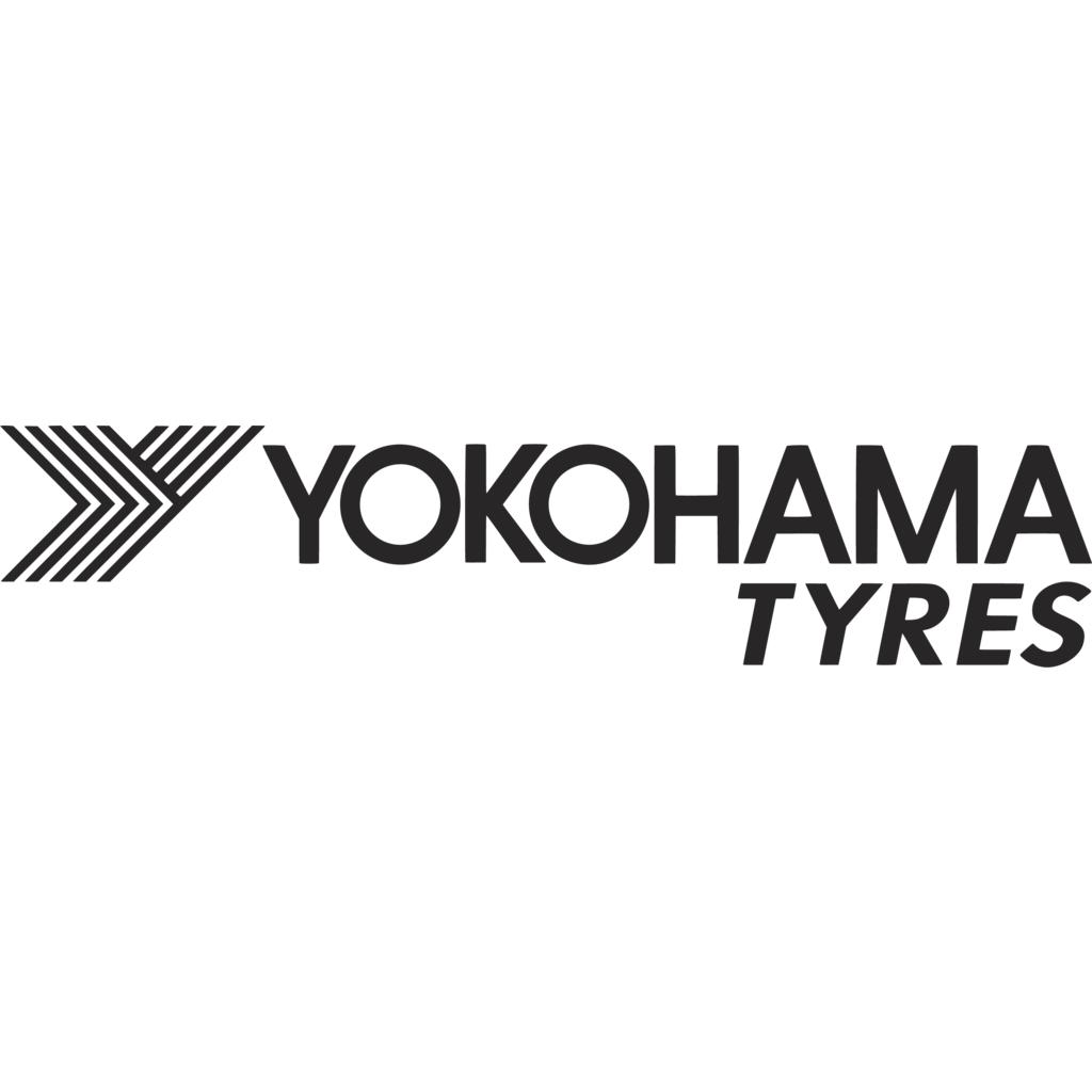 Yokohama Tyres logo, Vector Logo of Yokohama Tyres brand free.