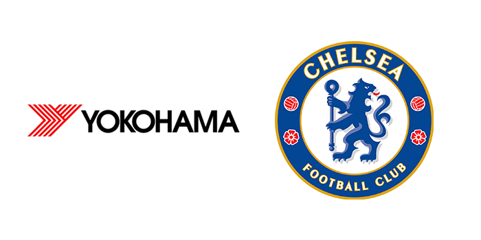 New Chelsea FC Shirt Partner Yokohama Tyres appoints WePlay as their.