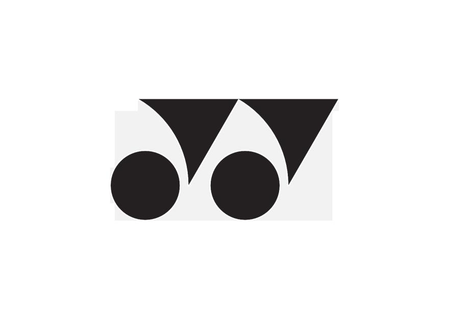 YONEX logo.