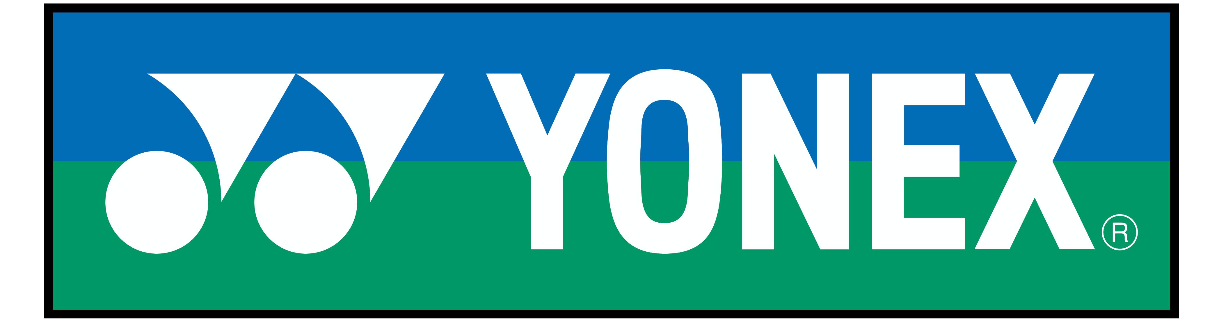 Yonex.