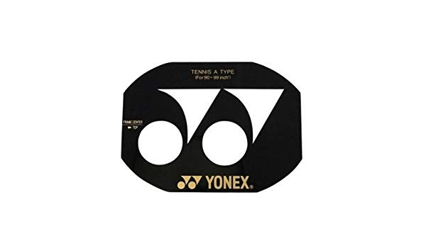 Buy Yonex Logo Stencil Online at Low Prices in India.