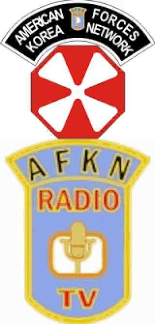 American Forces Korea Network.