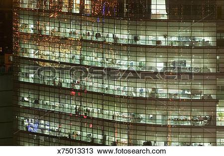 Stock Photo of South Korea, Seoul, Yongsan.