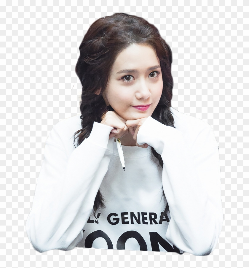10 Picture Yoona Png.