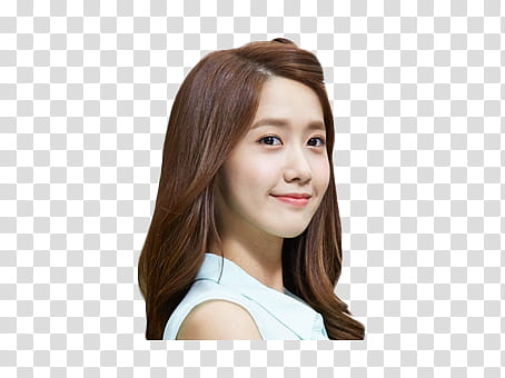 Im Yoona SNSD transparent background PNG clipart.