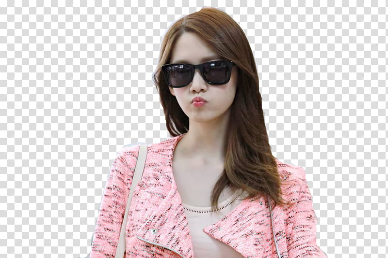 YoonA SNSD transparent background PNG clipart.