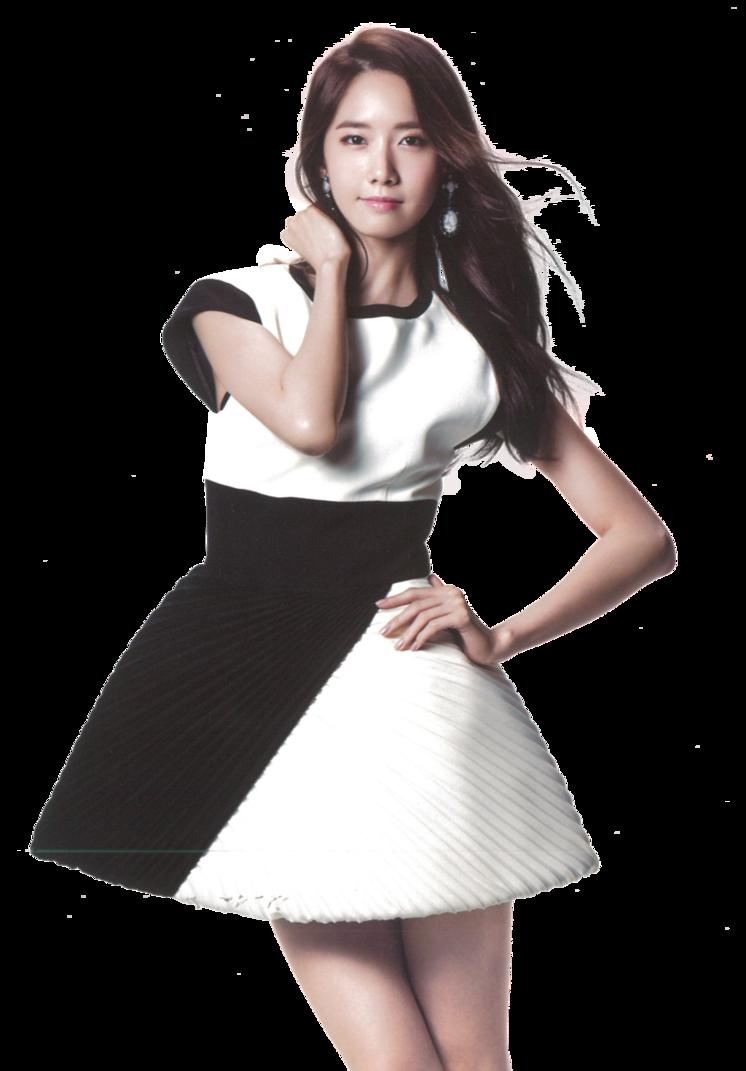 Yoona snsd png 8 » PNG Image.