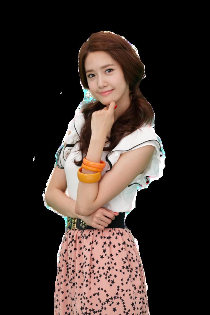 Yoona snsd png 2 » PNG Image.