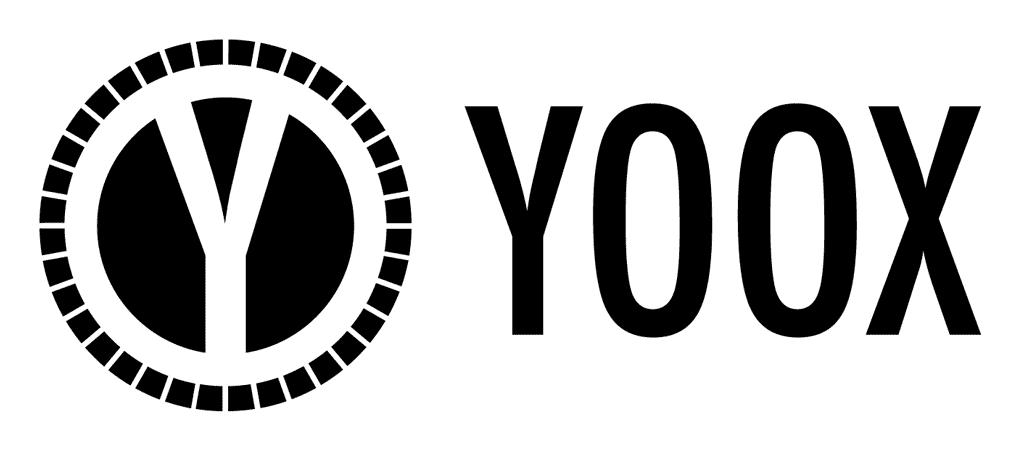YOOX Logo / Fashion / Logo.