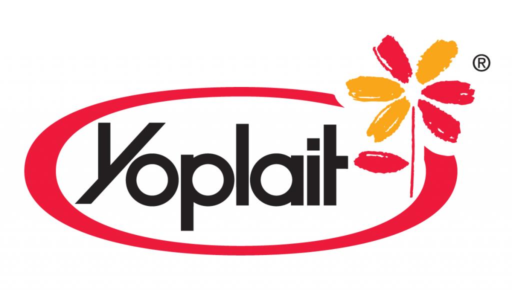 Yoplait Logo / Food / Logonoid.com.