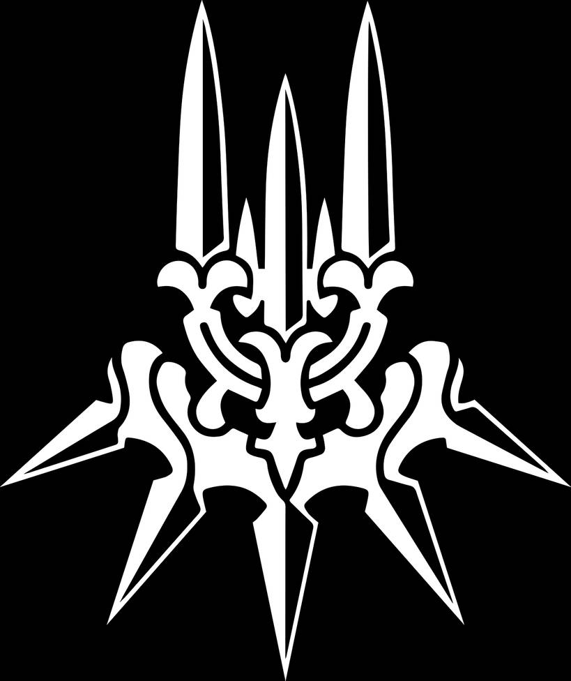 Vector YoRHa emblem by Skryzie on DeviantArt.