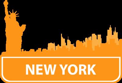 New York Clipart.