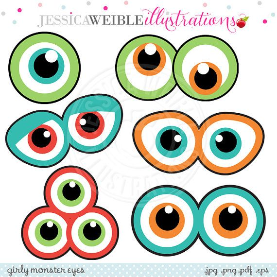 1000+ ideas about Monster Eyes on Pinterest.